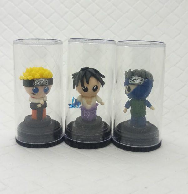 Coleção Naruto